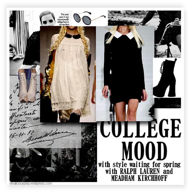 copertina college